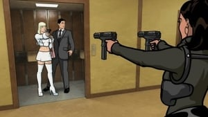 Archer Season 2 : Episode 13