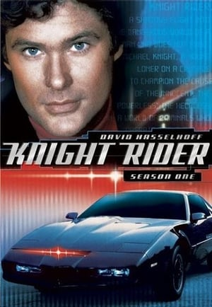 Knight Rider Season 1 Episode 12
