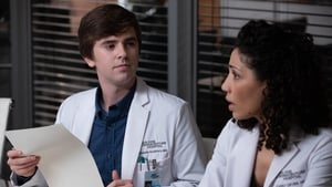 The Good Doctor: 3×12