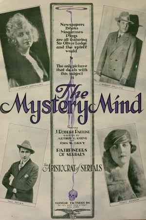 The Mystery Mind