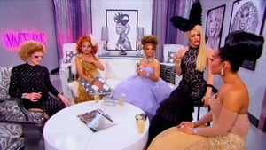 RuPaul's Drag Race: Untucked: 5×4
