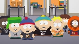 South Park: S13E10