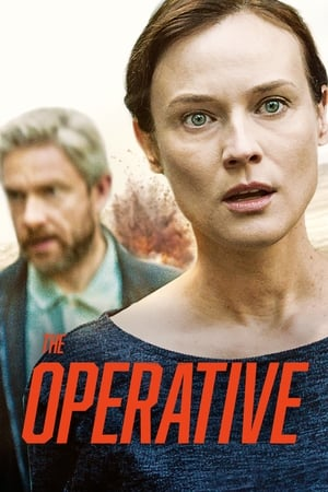 The Operative 2019 Full Movie Subtitle Indonesia