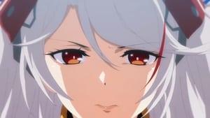 Azur Lane 1. Sezon 12. Bölüm (Anime) izle
