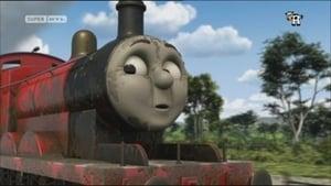 Thomas & Friends Season 16 :Episode 15  Muddy Matters