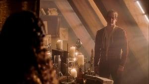 Стар Трек: Ентърпрайз – Сезон 1, епизод 9
