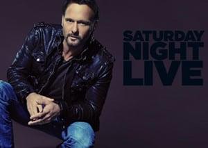 Seriale HD subtitrate in Romana Sâmbătă noaptea în direct Sezonul 34 Episodul 9 Tim McGraw/Ludacris/T-Pain