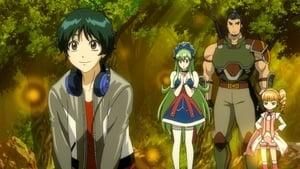 Ixion Saga: Dimensional Transfer Season 1 Episode 1