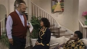 The Fresh Prince of Bel-Air: 2×14