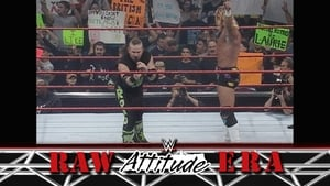 RAW is WAR 332