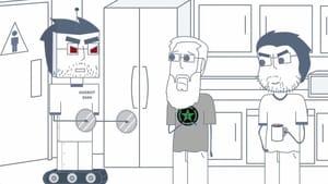 Rooster Teeth Animated Adventures Season 2 Episode 36