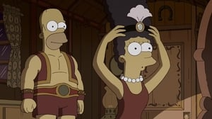 Simpsonovi: 25×2