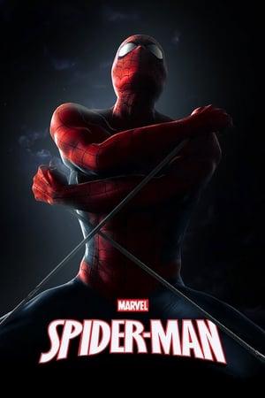 Poster Untitled Spider-Man Reboot