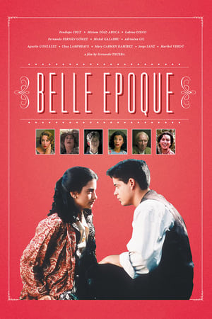 Belle Époque-Penélope Cruz