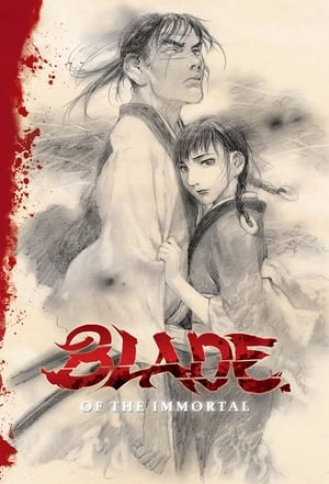 Blade of the Immortal (2008)