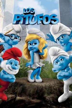 Ver Los pitufos (2011) Online