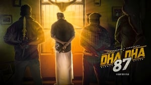 Dha Dha 87 (2019) South Indian Full Movie Hindi Dubbed Watch Online Free Download HD
