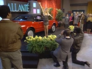 Married with Children S05E06 – Kelly Bounces Back poster