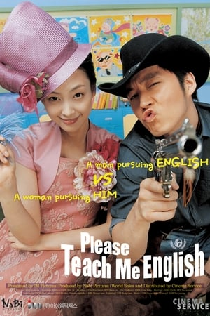 Please Teach English 2003 Full Movie Subtitle Indonesia