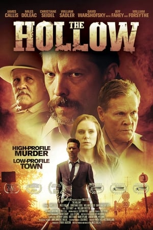 The Hollow-William Sadler