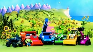 Bob the Builder – Race to the Finish