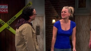 The Big Bang Theory: 6×15