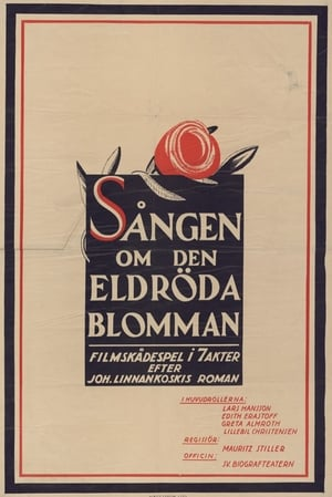 Song of the Scarlet Flower – Cântecul florii stacojii (1919)