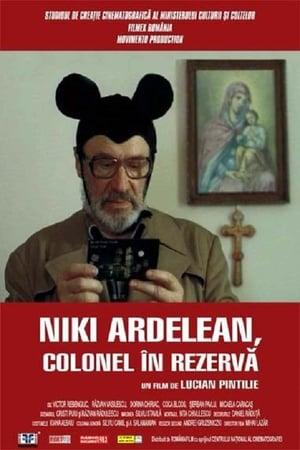 Niki Ardelean, colonel în rezervă (2003)