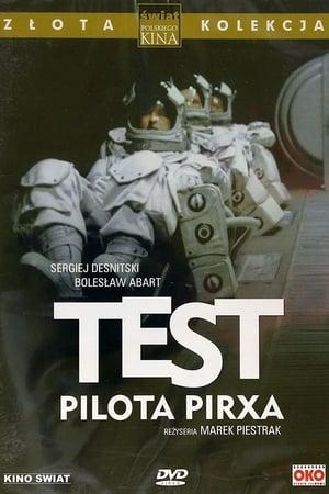 Image Pilot Pirx's Inquest
