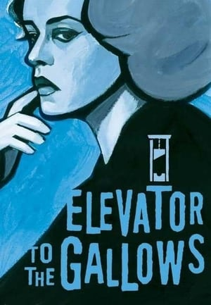 Elevator to the Gallows (Ascenseur pour l'echafaud)