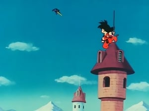 Dragon Ball: 3×40
