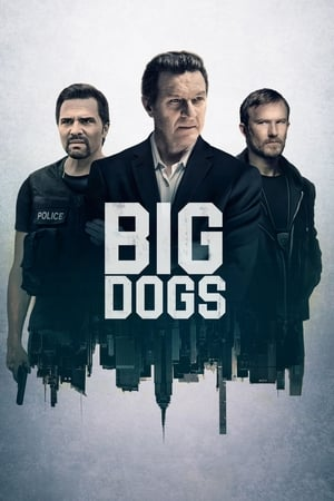 Big Dogs: Season 1