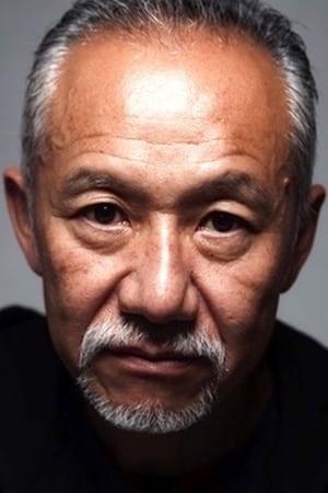 Kazuhiro Muroyama isDet. Kameyama