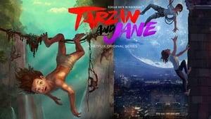 Tarzan and Jane (ทาร์ซานแอนด์เจน)