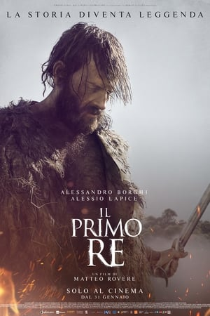 Romulus & Remus: The First King (2019)