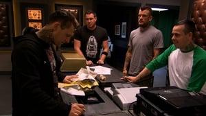 Ink Master Season 3 Episode 8