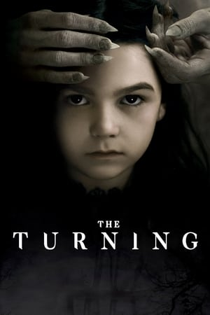 Poster The Turning (2020)