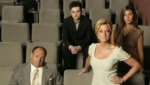 poster The Sopranos