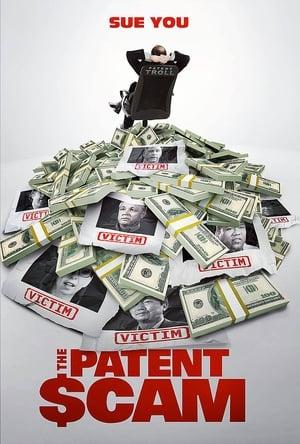 The Patent Scam