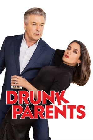Drunk Parents film posters