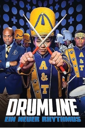 Drumline: A New Beat-Jordan Calloway