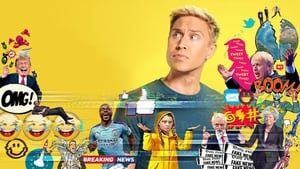 The Russell Howard Hour: 3×8