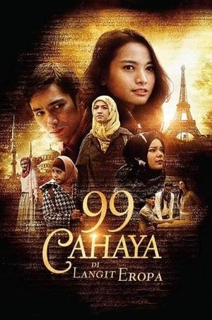 99 Cahaya di Langit Eropa (2013)