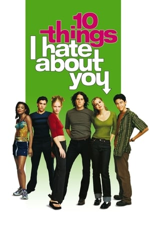 10 Things I Hate About You (1999) is one of the best movies like Clueless (1995)