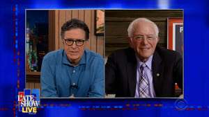 Watch S6E121 - The Late Show with Stephen Colbert Online