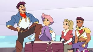 She-Ra e as Princesas do Poder: 1×5