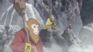 Juni Taisen: Zodiac War: Season 1 Episode 4