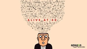 Anuvab Pal: Alive at 40 (2017)
