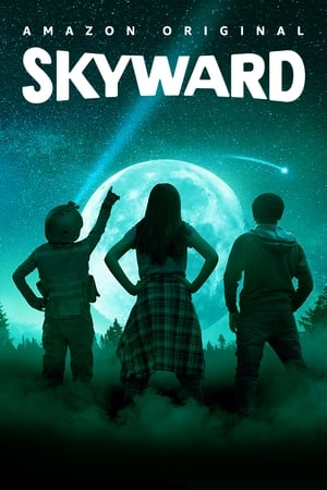Skyward-Caleel Harris