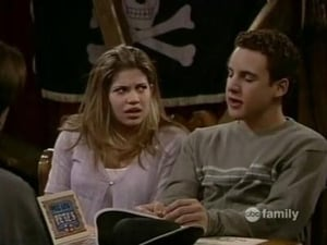 Boy Meets World Season 5 : Episode 23